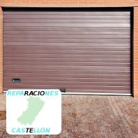 puertas automaticas garaje castellon