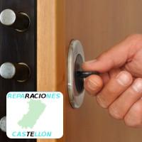 reparar cerraduras