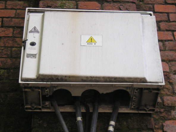 Seguridad y trucos de electricidad: cómo aumentar la potencia eléctrica