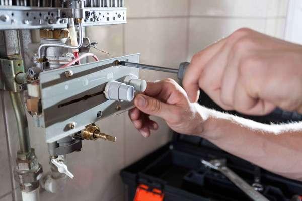 instalar termo electrico Castellon