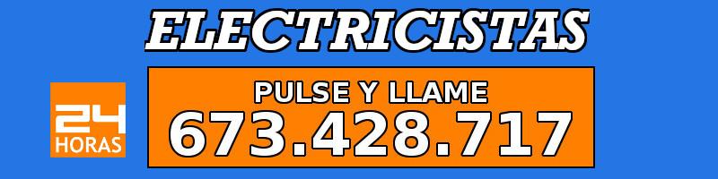 electricistas autorizados Benicarló